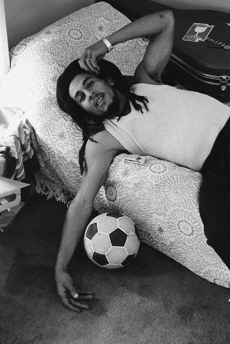 Bob Marley 1977