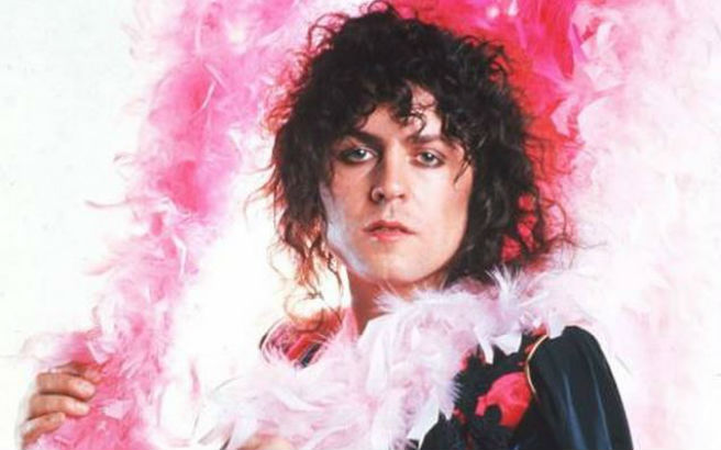The Beginning of Doves: EARLY live Marc Bolan performance from 1967