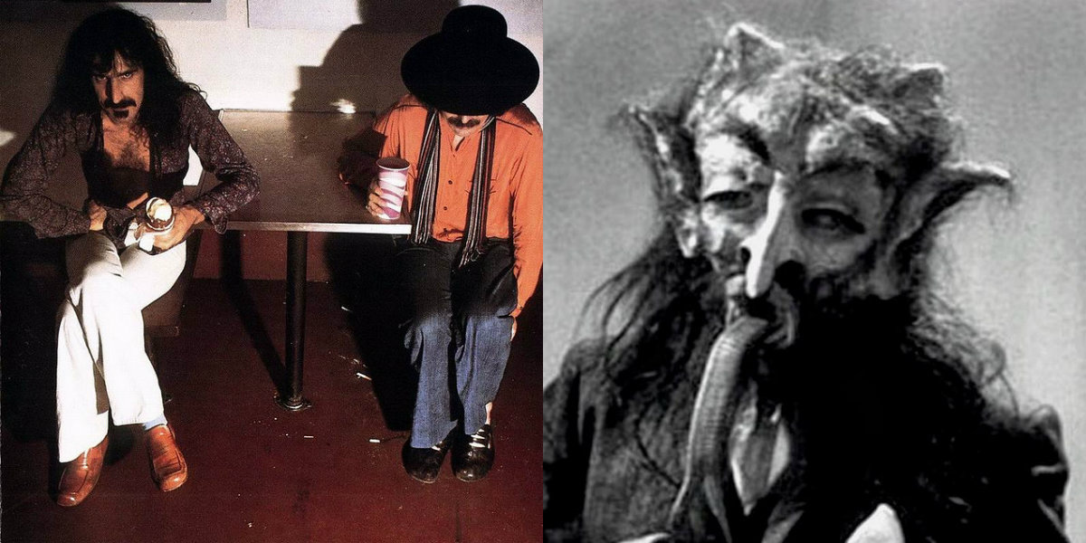Watch 'The Brainiac,' the awful Mexican horror movie that inspired Frank Zappa and Captain Beefheart