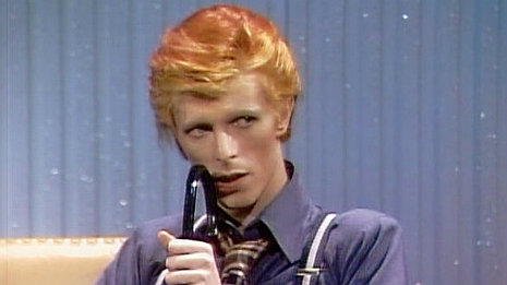 David Bowie's entire appearance on 'The Dick Cavett Show' in 1974