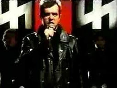 When Goths thought it was OK to go on Neo-Nazi talkshows