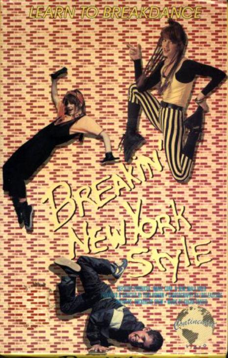 Breakin' New York Style