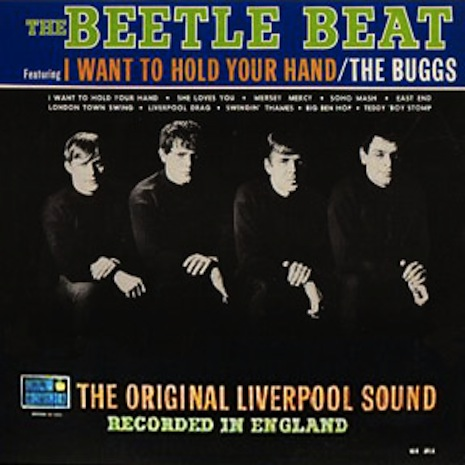 The Beetle Beat