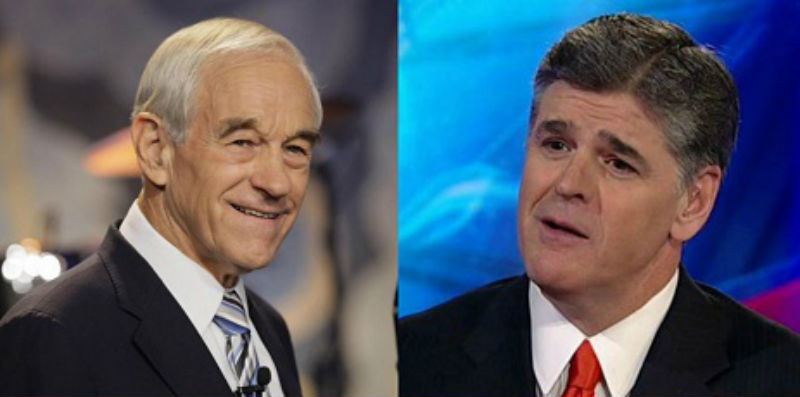 Ron Paul, Glenn Beck, Sean Hannity and Grover Norquist will be in the next 'Atlas Shrugged' movie