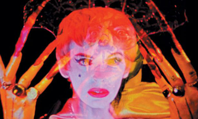 'Kenneth Anger: Film as Magical Ritual': Jaw-dropping German TV doc from 1970