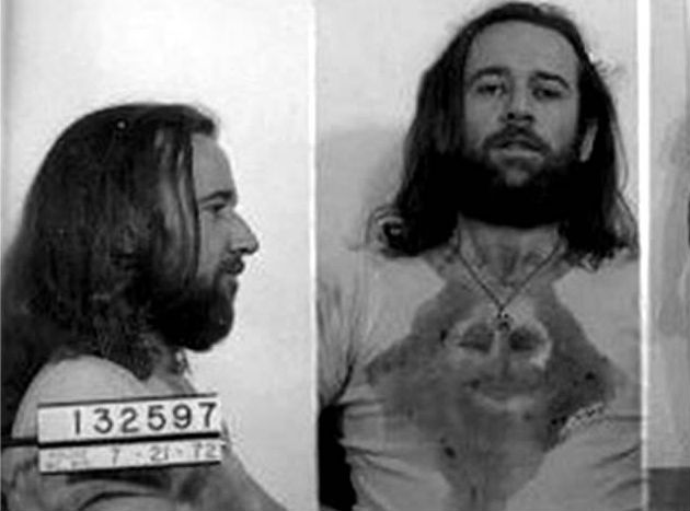 George Carlin recorded vicious anti-cop bit just before 9/11, now hear the uncensored material