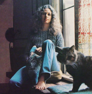 A Natural Woman: Carole King 'In Concert,' 1971