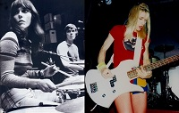 Kim Gordon's open letter to Karen Carpenter