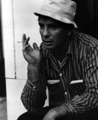 Jack Kerouac: His last interview with the 'Tampa Bay Times,' 1969