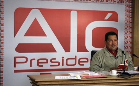 'Aló Presidente': Hugo Chávez was the David Letterman of Venezuela