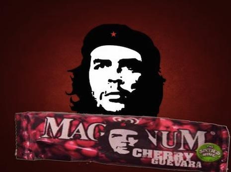 Magnum's Cherry Guevara