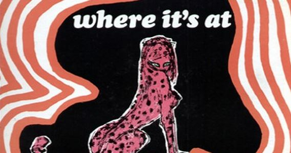 New York's a go go and everything tastes nice: Freakout at the Cheetah Club, 1966