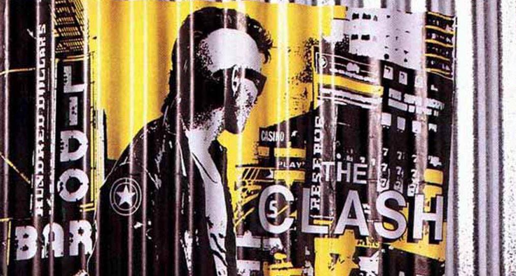 The Clash's forgotten years, 1984-1986