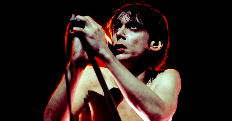'Knockin' 'Em Down in the City': Iggy Pop rocks the Cleveland local news, 1979