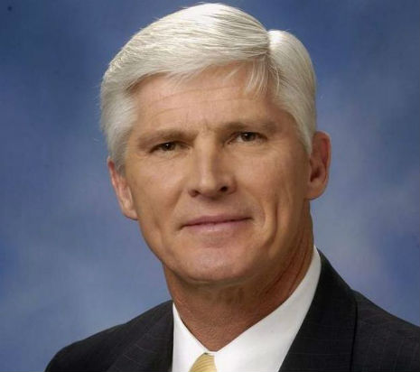 New Republican buffoon debuts: Meet Dave Agema, the male Michele Bachmann!