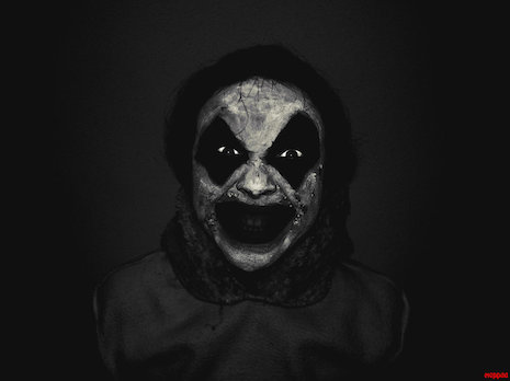Clown by Moppaa