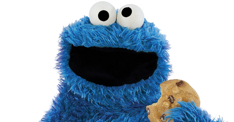 Mazzy Star's 'Fade Into You' sung by Cookie Monster