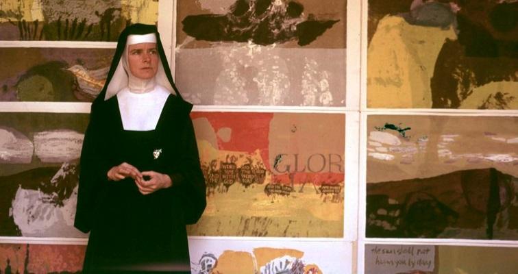 Sister Mary Corita, nun, teacher and Pop art pioneer
