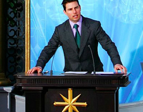For the Love of… Scientology