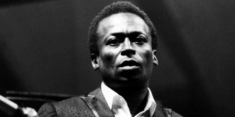 'Like A Spiritual Orgasm': Miles Davis plays the Isle of Wight Festival