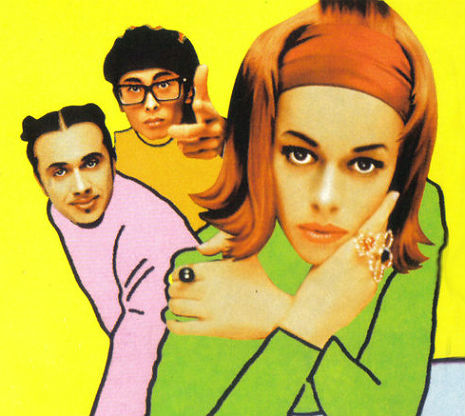 Bringing the Funk from the East Village to the Global Village: Vintage Deee-Lite performances