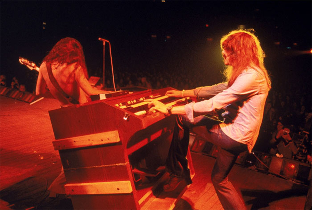Heavy metal prog-rock overload: Deep Purple's legendary 'Concerto for Group and Orchestra'
