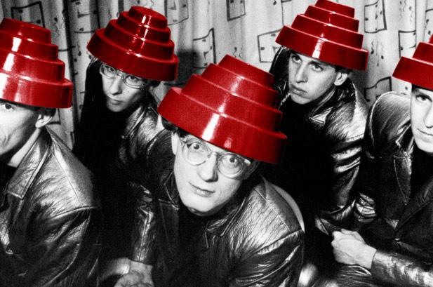 Q: Are We Not Men? The origins of DEVO's theory of De-Evolution!