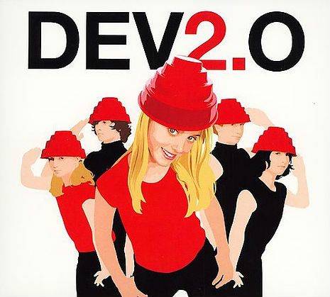 When Devo met Disney: Kids singing about sexual frustration, what could possibly go wrong?
