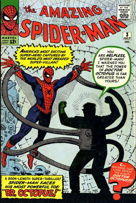 'Searching for Steve Ditko': Spider-Man's reluctant co-creator (and the Ayn Rand connection)