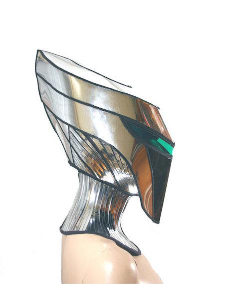 Divamp Alien Helmet