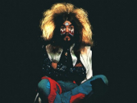 Roy Wood: The talent behind The Move, ELO and Wizzard