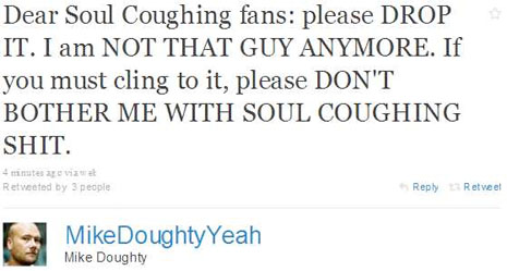 doughty tweet