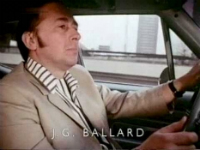 J. G. Ballard's 'Favorite TV commercial of all time'