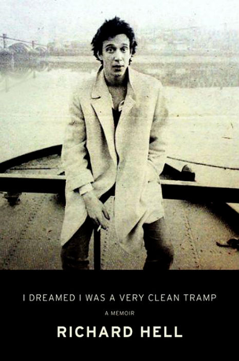 Read the first chapter of Richard Hell's autobiography