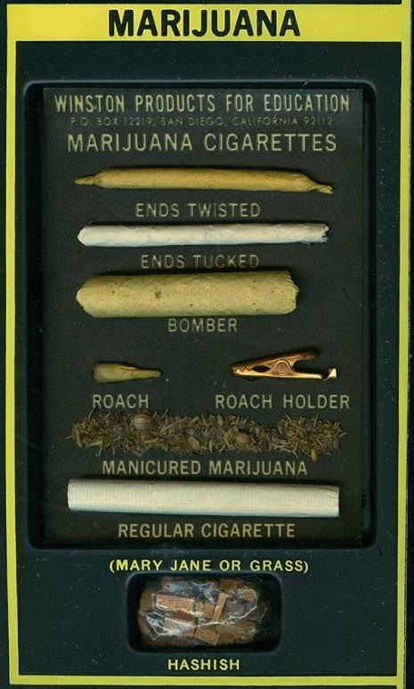 Drug kit 4