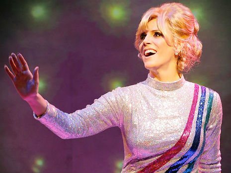'Forever Dusty': Special discount tickets for DM readers to new Dusty Springfield musical in NYC