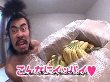 Psychological torture makes for good TV: Japan's demented real-life 'Truman Show'