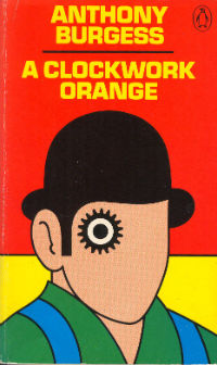 Anthony Burgess and the Top Secret Code in 'A Clockwork Orange'