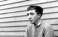 John Updike's advice to young writers