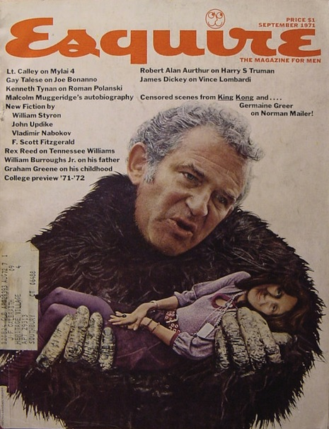 Esquire, September 1971
