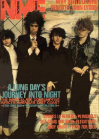 Nick Cave, Marc Almond, Lydia Lunch & J. G. Thirlwell: The Immaculate Consumptive