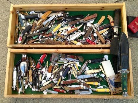 exene knives