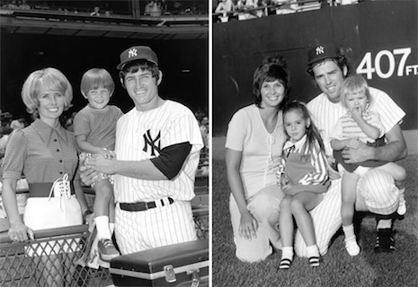 The Peterson and Kekich familes