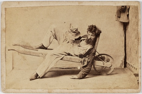 The five stages of inebriation, a vintage Australian primer in drunkenness