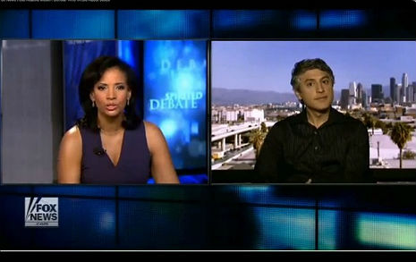 Worst Fox interview ever: Anchor seems genuinely irritated that Muslim scholar wrote Jesus book!