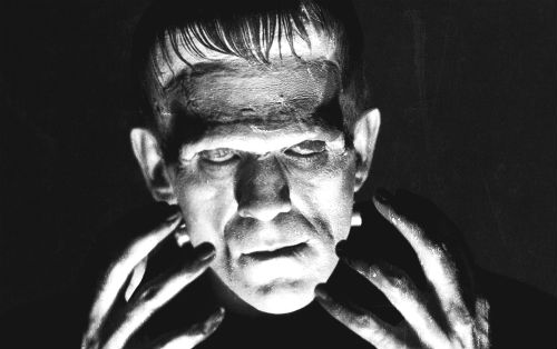 Today in 1816, Mary Shelley first dreamt of 'Frankenstein'