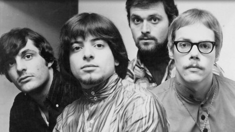The sublime heaviness of Vanilla Fudge