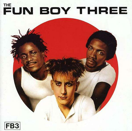 After The Specials came the bittersweet pop of Fun Boy Three