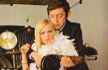 Serge Gainsbourg, France Gall and the most ridiculously phallic music video of 1966