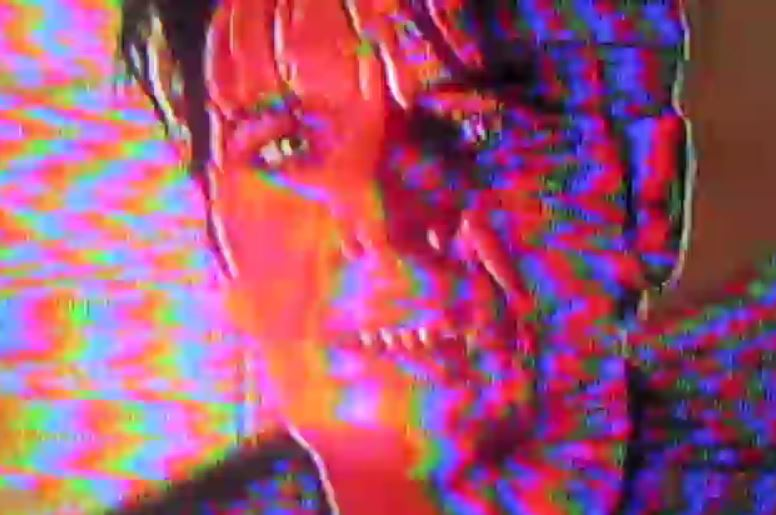 New Gary Numan video: 'I Am Dust'